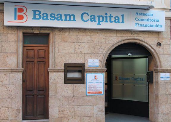 Basam Capital - Local